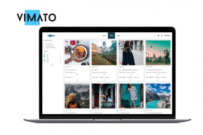 Vimato GmbH Gründer Startup Invstoren Investor Business Angels